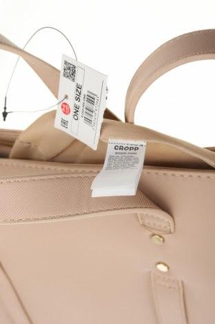 Дамска чанта Cropp, Цвят Розов, Еко кожа, Цена 51,75лв.