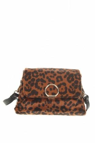 Γυναικεία τσάντα Cropp, Χρώμα Πολύχρωμο, Κλωστοϋφαντουργικά προϊόντα, Τιμή 10,10€