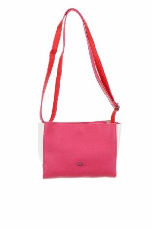 Γυναικεία τσάντα Gerry Weber, Χρώμα Ρόζ , Δερματίνη, Τιμή 26,82€