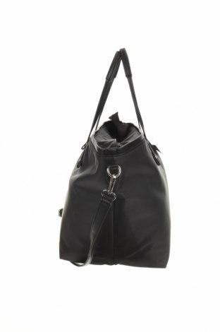 Дамска чанта House, Цвят Черен, Текстил, Цена 20,65лв.