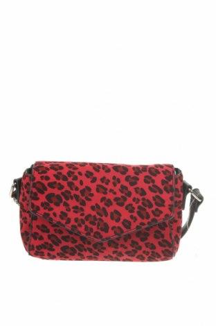 Γυναικεία τσάντα House, Χρώμα Κόκκινο, Κλωστοϋφαντουργικά προϊόντα, Τιμή 8,66€