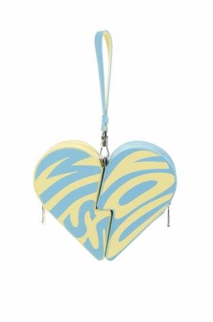 Γυναικεία τσάντα Katy Perry, Χρώμα Μπλέ, Δερματίνη, Τιμή 34,10€