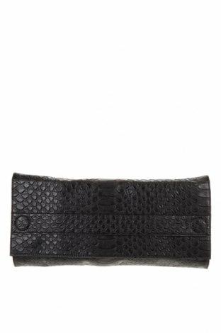 Дамска чанта Mexx, Цвят Черен, Еко кожа, Цена 17,75лв.
