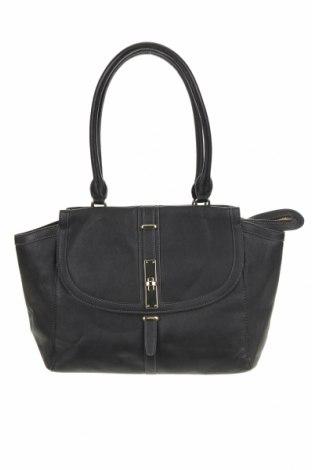 Γυναικεία τσάντα Nine West, Χρώμα Μαύρο, Δερματίνη, Τιμή 22,27€
