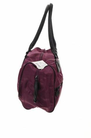 Γυναικεία τσάντα PUMA, Χρώμα Βιολετί, Κλωστοϋφαντουργικά προϊόντα, δερματίνη, Τιμή 42,14€