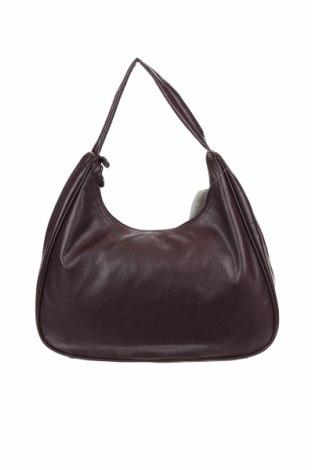 Дамска чанта PUMA, Цвят Лилав, Еко кожа, Цена 66,75лв.