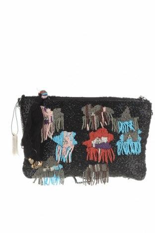 Γυναικεία τσάντα Parfois, Χρώμα Πολύχρωμο, Κλωστοϋφαντουργικά προϊόντα, Τιμή 10,86€