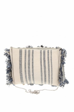 Дамска чанта Parfois, Цвят Многоцветен, Текстил, Цена 36,75лв.