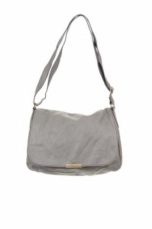 Дамска чанта Relic, Цвят Сив, Еко кожа, Цена 26,25лв.