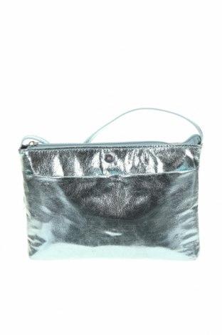 Дамска чанта Reserved, Цвят Зелен, Еко кожа, Цена 49,00лв.