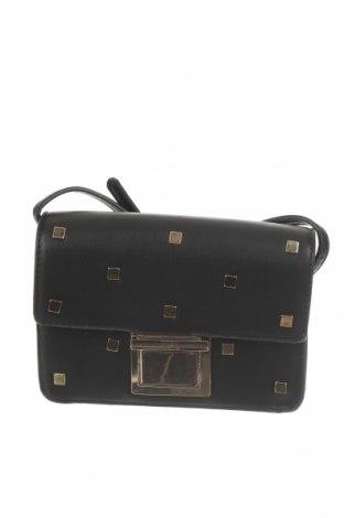 Γυναικεία τσάντα Reserved, Χρώμα Μαύρο, Δερματίνη, Τιμή 10,86€