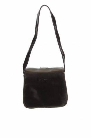Γυναικεία τσάντα Sequoia, Χρώμα Καφέ, Δερματίνη, Τιμή 23,64€
