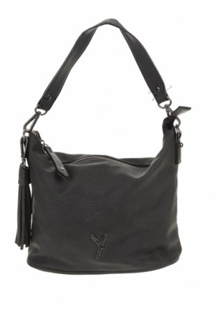 Дамска чанта Suri Frey, Цвят Черен, Еко кожа, Цена 15,02лв.