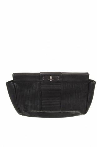 Γυναικεία τσάντα Target, Χρώμα Μαύρο, Δερματίνη, Τιμή 9,55€