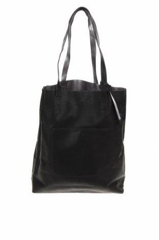 Дамска чанта Target, Цвят Черен, Еко кожа, Цена 48,30лв.