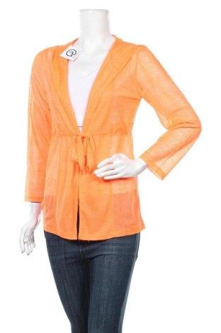 Γυναικεία ζακέτα, Μέγεθος M, Χρώμα Πορτοκαλί, Τιμή 10,00€