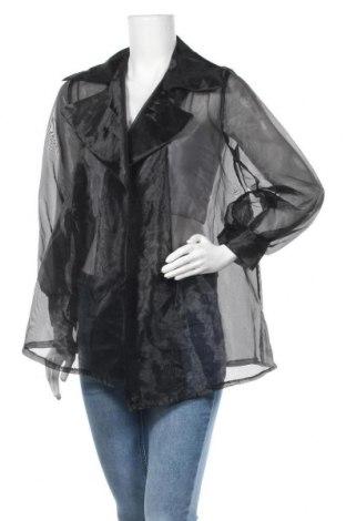 Дамска жилетка BelAir, Размер L, Цвят Черен, Цена 30,71лв.