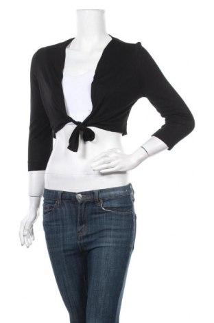 Γυναικεία ζακέτα Betty Barclay, Μέγεθος L, Χρώμα Μαύρο, Τιμή 24,68€