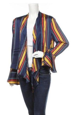 Дамска жилетка Missguided, Размер M, Цвят Многоцветен, Полиестер, Цена 21,42лв.