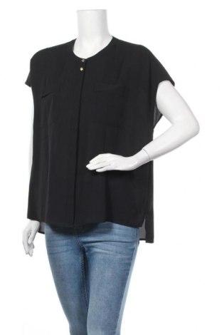 Дамска риза B.C. Best Connections, Размер M, Цвят Черен, Полиестер, Цена 15,12лв.