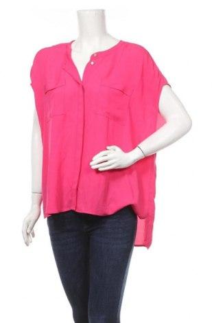 Γυναικείο πουκάμισο Best Connections, Μέγεθος XL, Χρώμα Ρόζ , Τιμή 8,28€