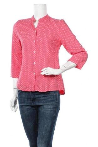Дамска риза Cheer, Размер M, Цвят Розов, Вискоза, Цена 17,96лв.