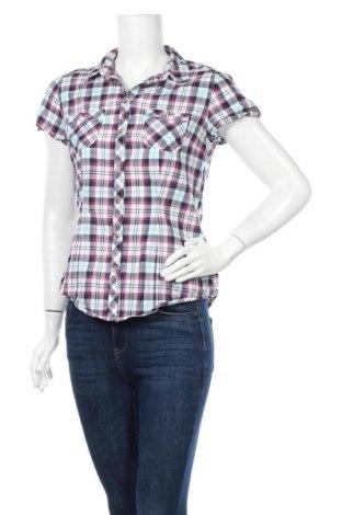 Дамска риза Colours Of The World, Размер M, Цвят Многоцветен, Памук, Цена 4,20лв.
