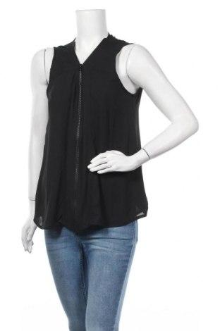 Γυναικείο πουκάμισο Ellos, Μέγεθος XL, Χρώμα Μαύρο, Τιμή 9,74€