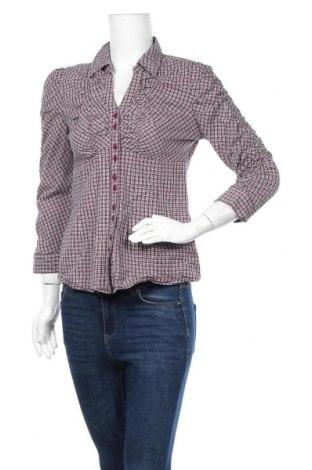 Γυναικείο πουκάμισο Flash Woman, Μέγεθος S, Χρώμα Πολύχρωμο, 97% βαμβάκι, 3% ελαστάνη, Τιμή 9,55€