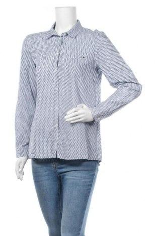 Дамска риза G.W., Размер L, Цвят Син, Цена 8,40лв.