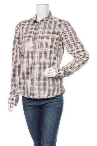 Γυναικείο πουκάμισο Garcia, Μέγεθος M, Χρώμα Πολύχρωμο, Τιμή 3,86€