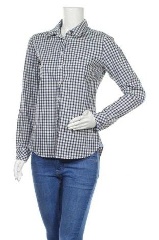 Дамска риза H&M L.O.G.G., Размер M, Цвят Бял, Памук, Цена 17,25лв.