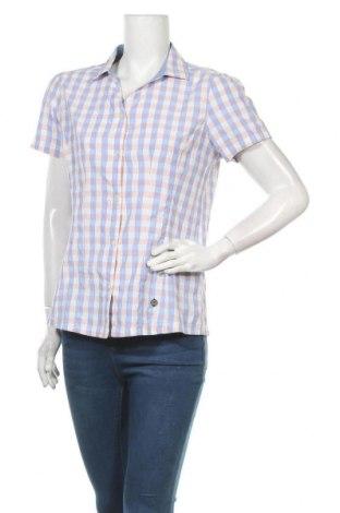 Γυναικείο πουκάμισο Icepeak, Μέγεθος M, Χρώμα Πολύχρωμο, 55% βαμβάκι, 45% πολυεστέρας, Τιμή 3,86€