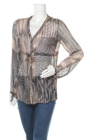 Дамска риза Kapalua, Размер S, Цвят Многоцветен, Полиестер, Цена 20,95лв.