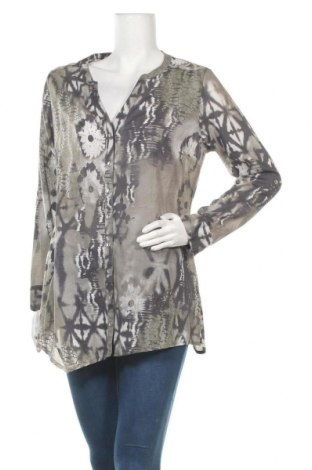 Γυναικείο πουκάμισο Kenny S., Μέγεθος L, Χρώμα Πράσινο, Τιμή 11,69€