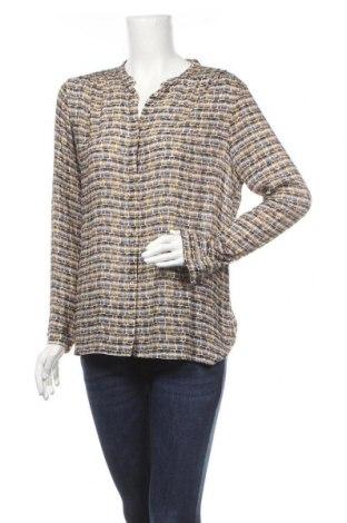 Γυναικείο πουκάμισο La Fee Maraboutee, Μέγεθος M, Χρώμα Πολύχρωμο, Τιμή 20,26€