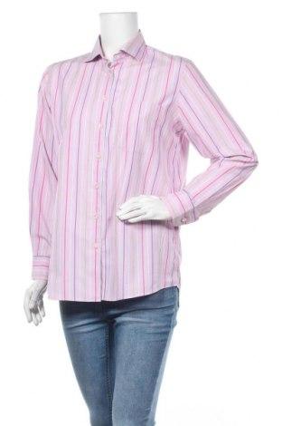 Дамска риза Land's End, Размер M, Цвят Розов, Памук, Цена 17,01лв.