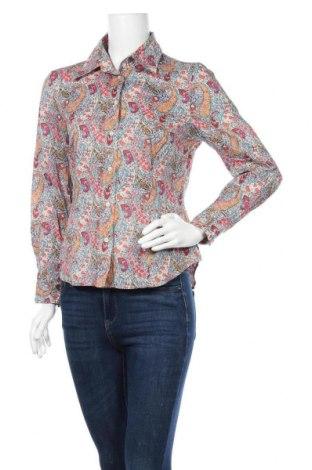 Γυναικείο πουκάμισο Madeleine, Μέγεθος M, Χρώμα Πολύχρωμο, Βαμβάκι, Τιμή 21,44€