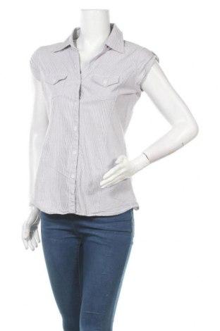 Γυναικείο πουκάμισο Madonna, Μέγεθος M, Χρώμα Μπλέ, Τιμή 6,82€