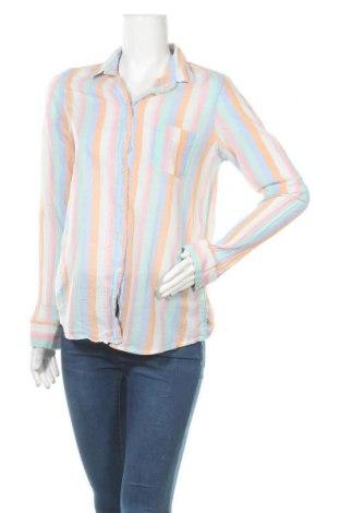 Γυναικείο πουκάμισο Maison Scotch, Μέγεθος S, Χρώμα Πολύχρωμο, Βαμβάκι, Τιμή 19,74€