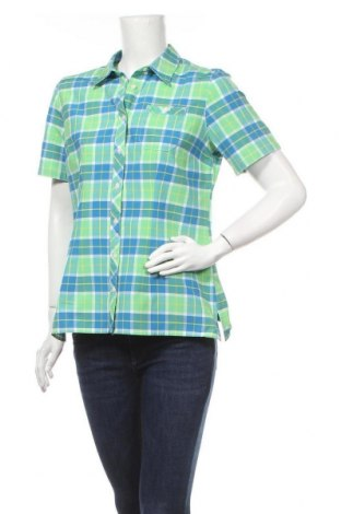Γυναικείο πουκάμισο Schoffel, Μέγεθος M, Χρώμα Πολύχρωμο, Τιμή 5,91€