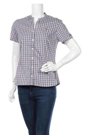 Γυναικείο πουκάμισο Schoffel, Μέγεθος L, Χρώμα Πολύχρωμο, 73% βαμβάκι, 23% πολυαμίδη, 4% ελαστάνη, Τιμή 17,66€