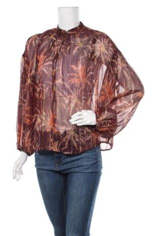 Дамска риза Scotch & Soda, Размер S, Цвят Многоцветен, Полиестер, Цена 139,00лв.