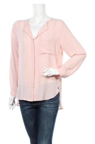Дамска риза Selected Femme, Размер M, Цвят Розов, Цена 16,96лв.