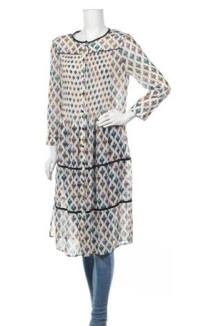 Γυναικείο πουκάμισο Ted Baker, Μέγεθος S, Χρώμα Πολύχρωμο, Πολυεστέρας, Τιμή 29,00€