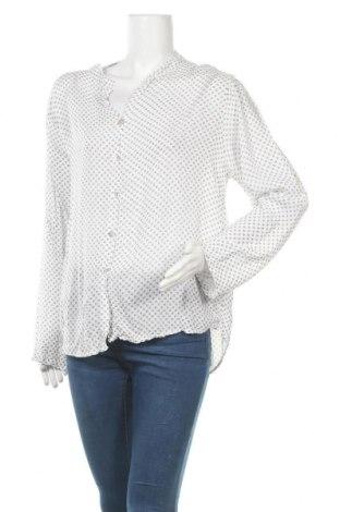 Дамска риза Today, Размер L, Цвят Бял, Цена 16,07лв.