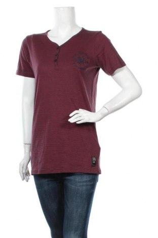 Dámské tričko, Velikost M, Barva Červená, Bavlna, Cena  215,00Kč