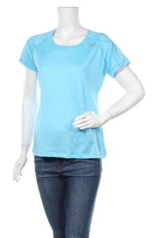 Дамска тениска 2XU, Размер M, Цвят Син, Цена 13,44лв.