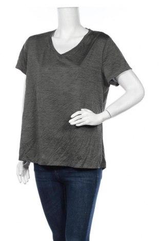 Дамска тениска Active&Co, Размер XXL, Цвят Зелен, Полиестер, Цена 4,73лв.