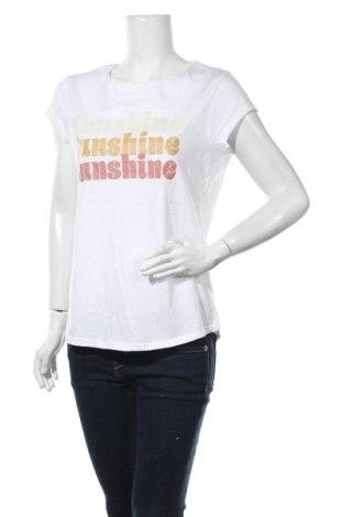 Дамска тениска Anko, Размер XL, Цвят Бял, Цена 15,12лв.